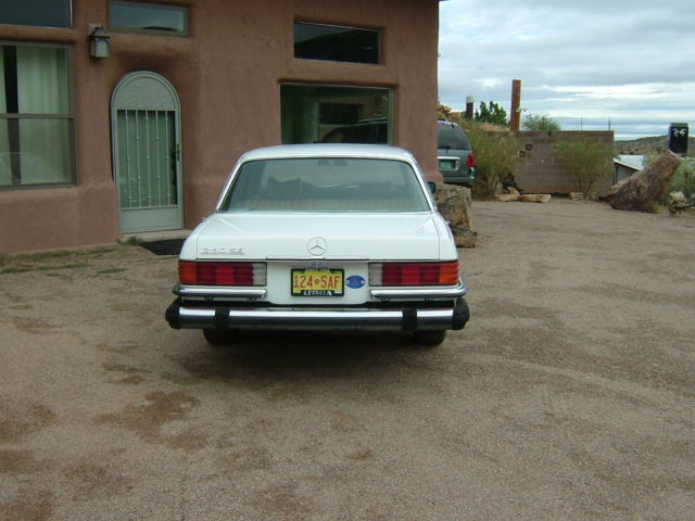 1979 mercedes benz 280se very good condition no rust nm for Is a mercedes benz a good car