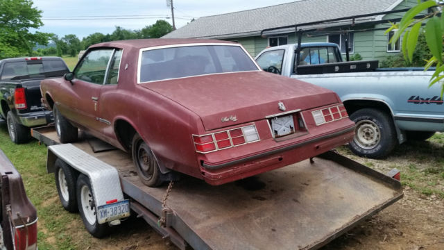 1979 Monte Carlo Project With Another 1979 Monte Carlo For