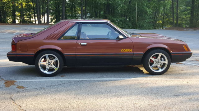 1979 Mustang Cobra Classic Ford Mustang 1979 For Sale