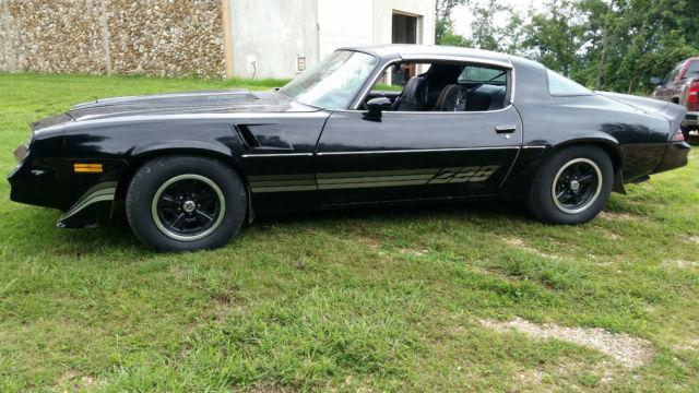 1980 camaro z28 all original classic chevrolet camaro 1980 for sale. Black Bedroom Furniture Sets. Home Design Ideas