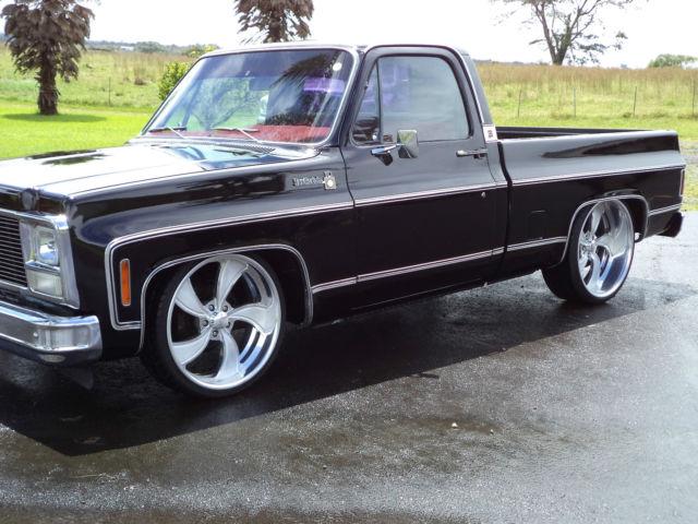 1980 chevy trucks