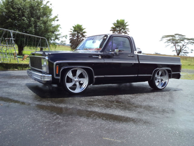 1980 chevy c 10 scottsdale truck classic chevrolet c 10 1980 for sale. Black Bedroom Furniture Sets. Home Design Ideas
