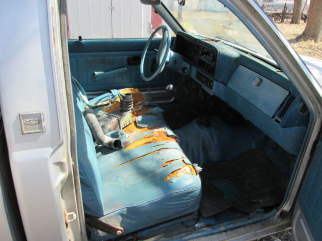 1980 chevy luv diesel truck classic chevrolet other pickups 1980 for sale for 1980 chevy truck interior parts