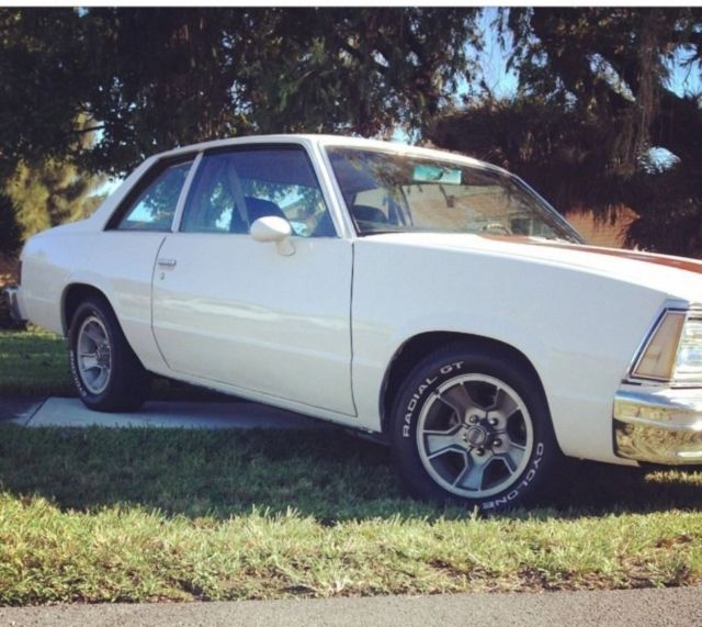 1980 chevy malibu ls swap 6 0 ls6 cam cold ac gears classic chevrolet malibu 1980 for sale. Black Bedroom Furniture Sets. Home Design Ideas