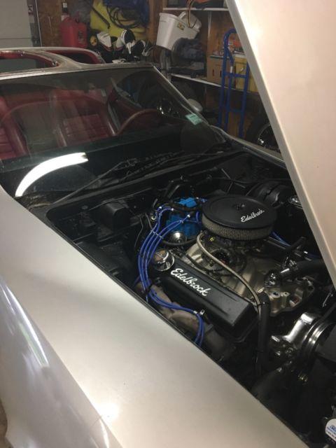 1980 Corvette For Sale >> 1980 Corvette all new front suspension engine parts runs ...