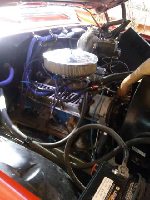 1980 GMC Pickup Chevy 1/2 ton Project Build 3/4 suspension ...
