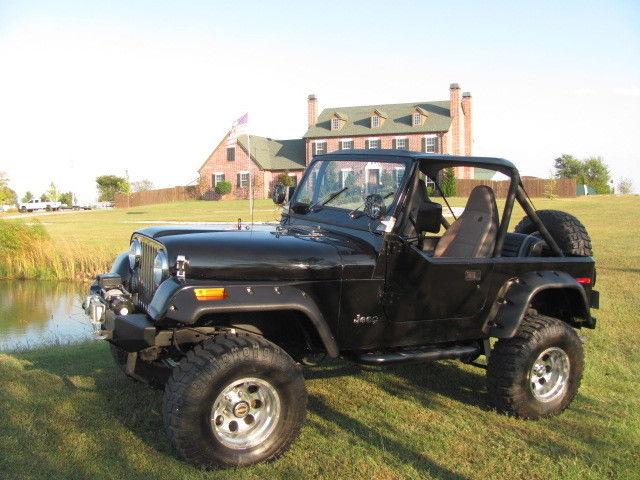 1980 jeep cj7 v8 automatic restored wrangler tj yj lifted. Black Bedroom Furniture Sets. Home Design Ideas