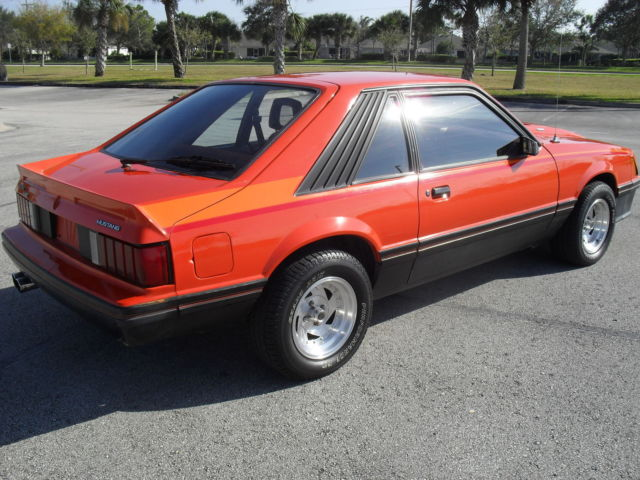 1980 Mustang Cobra Turbo Classic Ford Mustang 1980 For Sale