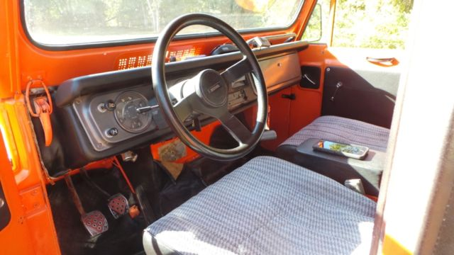 1980 nissan patrol lg 61 only five known to exsist in the u s fj 40 style classic nissan. Black Bedroom Furniture Sets. Home Design Ideas