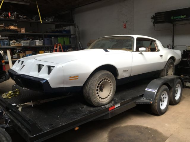 Cars For Sale Portland Oregon >> 1980 pontiac firebird formula 4.9 301 turbo very rare ...