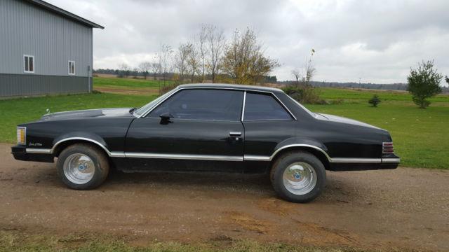 1980 pontiac grand lemans base coupe 2 door 5 7l classic pontiac le mans 1980 for sale 1975 Pontiac LeMans 1975 Pontiac LeMans