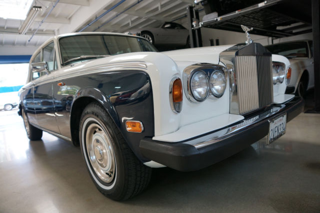 1980 rolls royce silver shadow ii for sale classic rolls royce silver shadow ii 1980 for sale. Black Bedroom Furniture Sets. Home Design Ideas