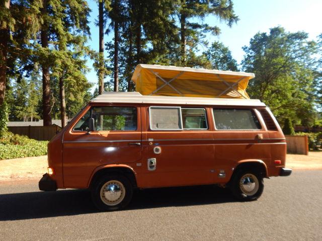 Camper Van Wa State Autos Post
