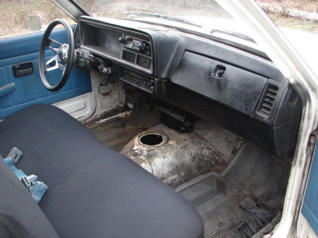 Chevy Luv Diesel Pickup Truck Isuzu Pup New Engine on Isuzu Diesel Truck Parts