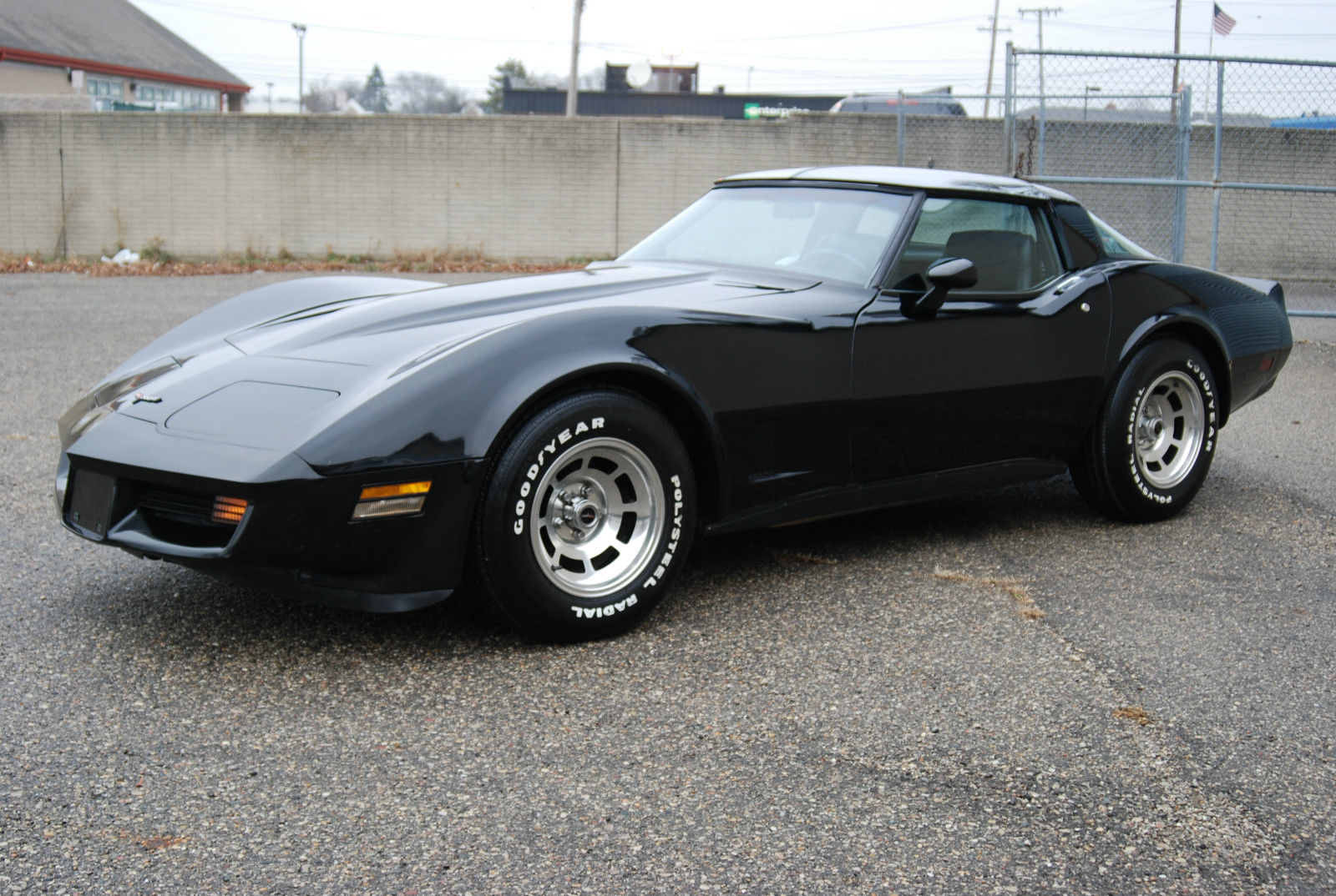 1981 Corvette 4 Speed Manual Only 11 311 Original Miles