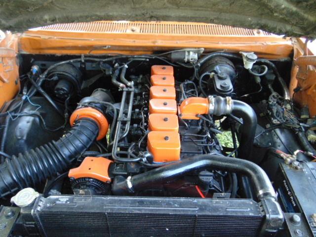 Dodge Ram Diesel For Sale >> 1981 DODGE RAM D350 CREW CAB SHORT BED DUALLY MEGA CAB 5.9 CUMMINS DIESEL 5 SPD! - Classic Dodge ...