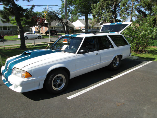 Cobra Jet Mustang >> 1981 FORD FAIRMONT / MUSTANG , - Classic Ford Fairmont ...