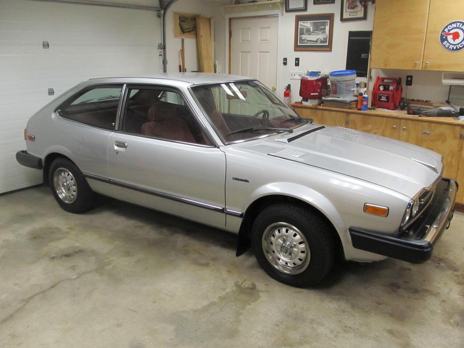 Kelebihan Honda Accord 1981 Perbandingan Harga
