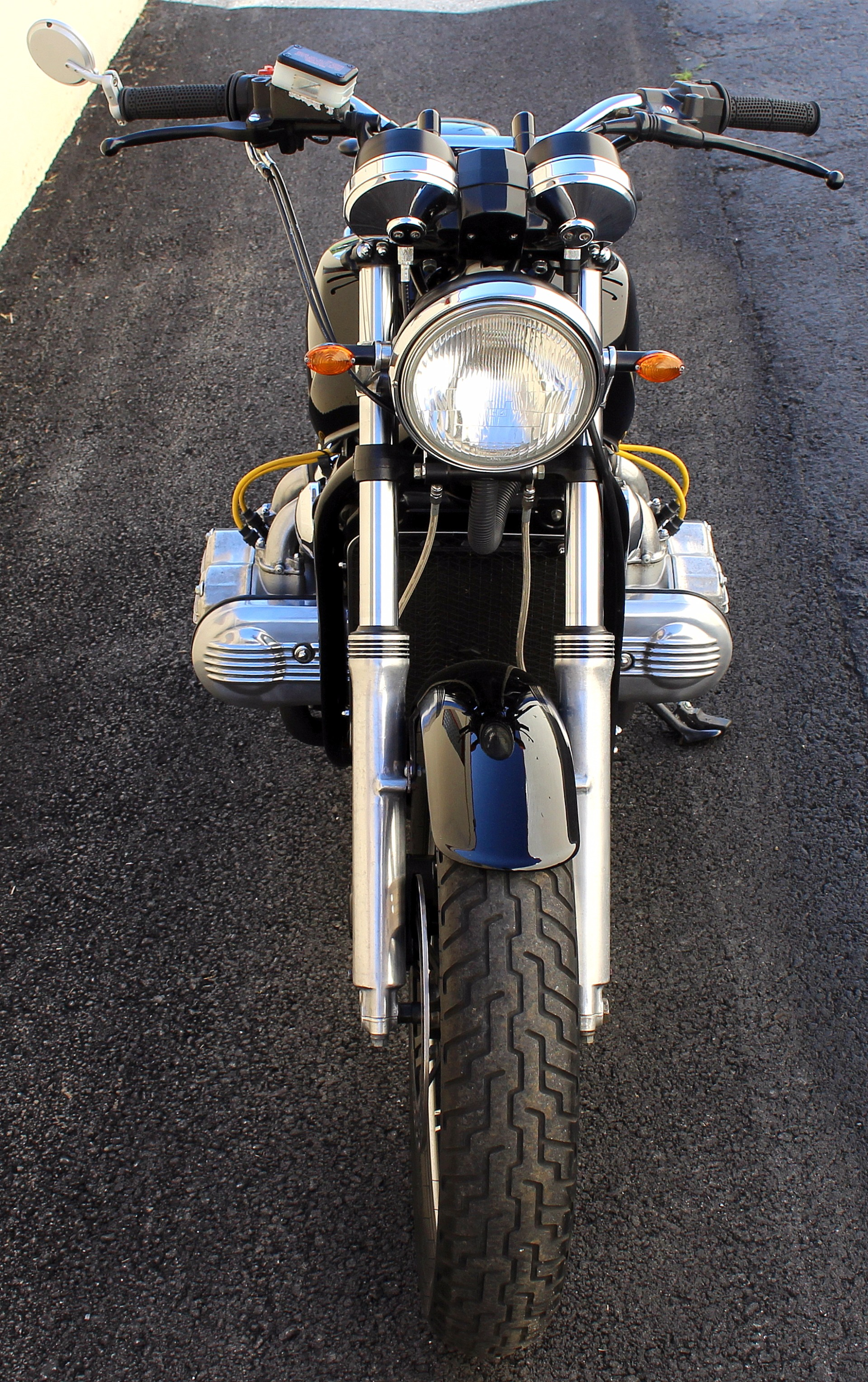 1981HondaGoldwingFlemings Ultimate Garage - Classic Honda Goldwing ...