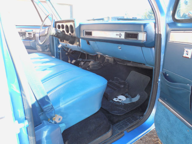 Chevy 3500 Dually For Sale >> 1982 CHEVY K30 LIFTED DUALLY 4X4 RESTORED WITH BIG BLOCK - Classic Chevrolet C/K Pickup 3500 ...