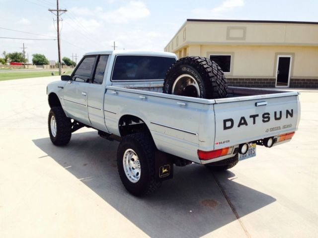 152167 1982 Datsun Kingcab 720 4x4 further Mclaren Jetset Your Garage 2020 as well 2003 V70 r further 44150 Rare Barn Find 1951 Chevrolet 3600 5 Window Service Truck With Ladder No Reserve moreover 1957 Ford Thunderbird Pictures C4611 pi36348663. on electric cars in united states