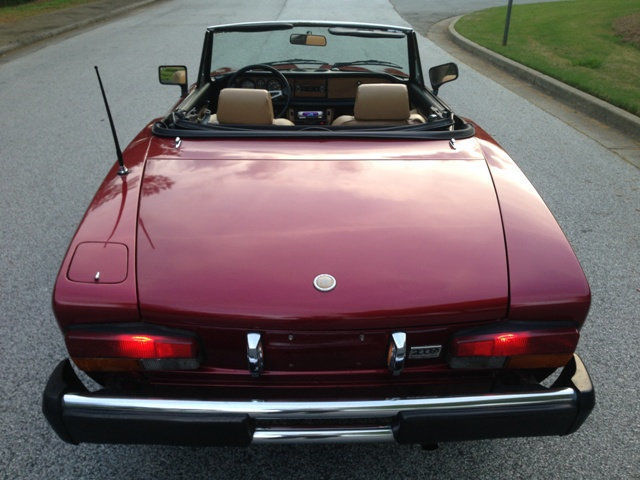 additionally Fiat Spider Convertible Cc Rare Automatic Transmission New Top additionally Fiat Spider Convertible Cc Rare Automatic Transmission New Top as well Fiat Spider Convertible Cc Rare Automatic Transmission New Top together with  on fiat spider convertible cc rare automatic transmission new top
