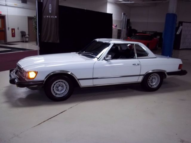 Cars For Sale Near Me Low Mileage 1982 Mercedes Benz 380