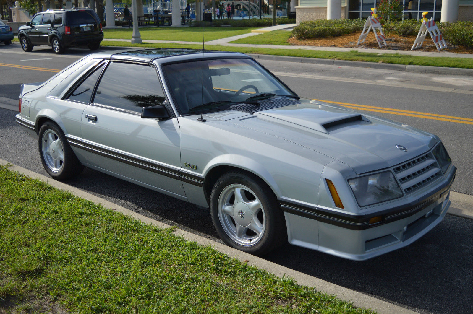 1982 Mustang Gt For Sale >> 1982 MUSTANG GT T-TOP - Classic Ford Mustang 1982 for sale