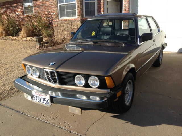 Bmw Bakersfield Used Cars