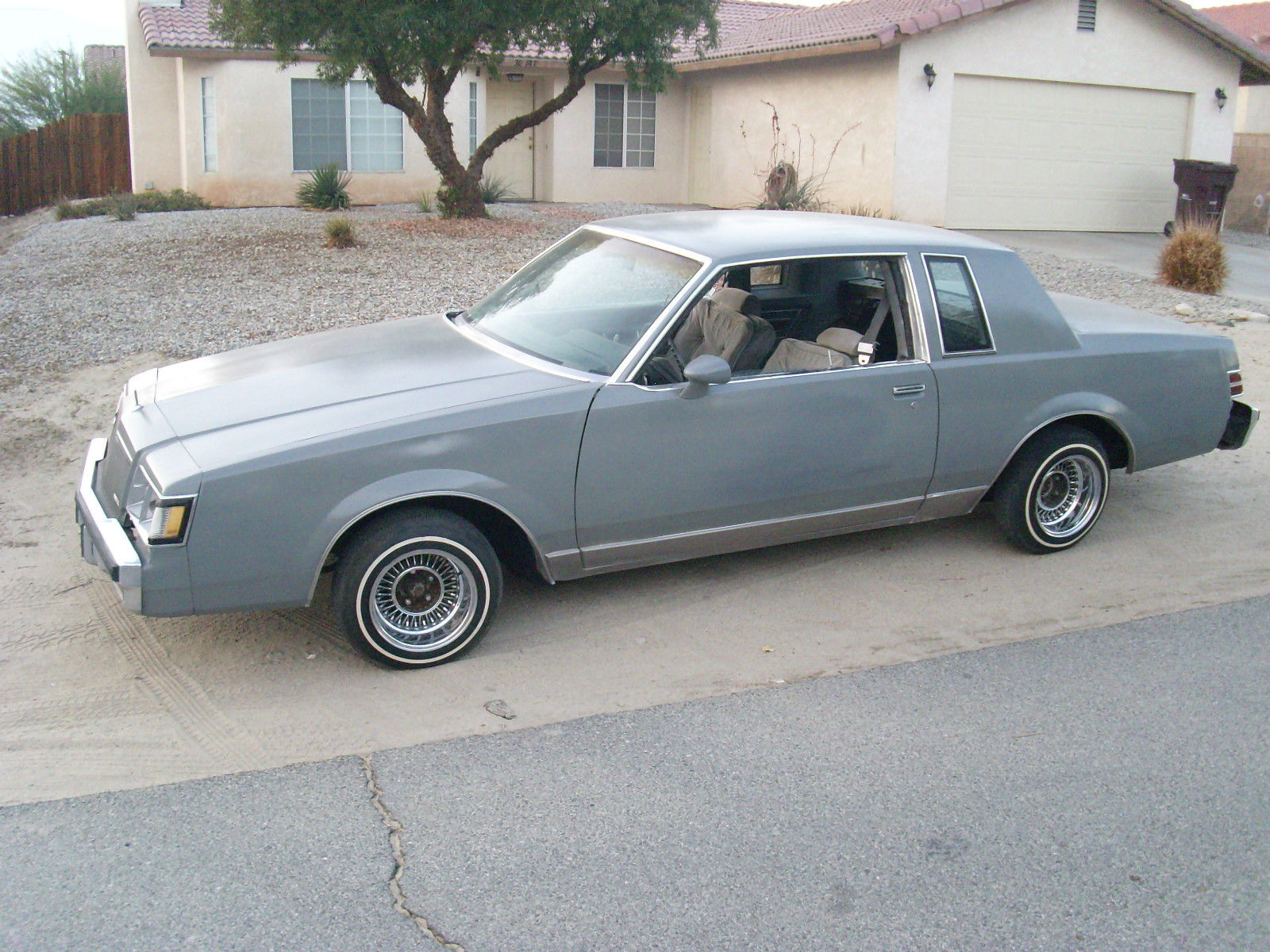 classics coupe a limited regal classic curbside american electra rendevous buick sale img for