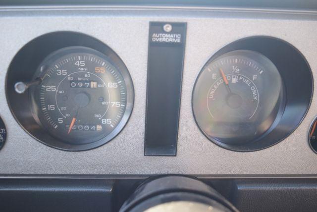 1983 Chevrolet S 10 Blazer Resto Mod 350 V8 Conversion