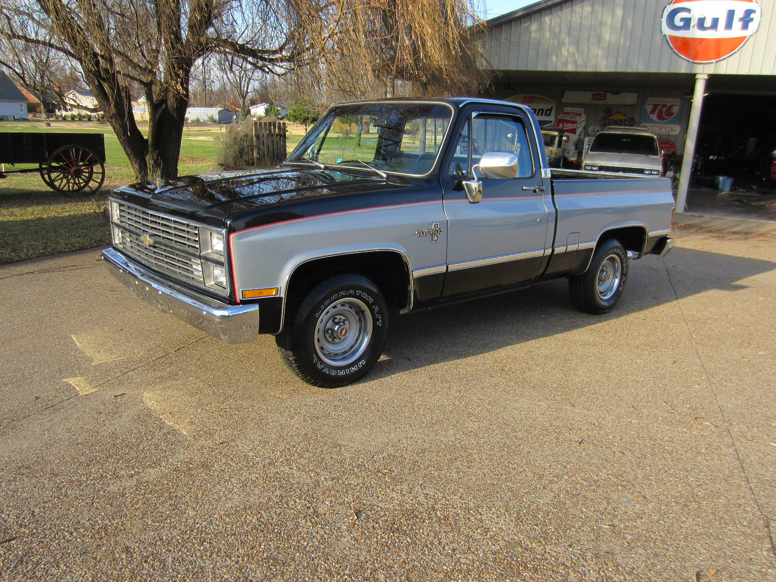 1983 Chevrolet Silverado Short Bed Best You Will Find Must See Chevy C10 Pickup Truck C K 1500