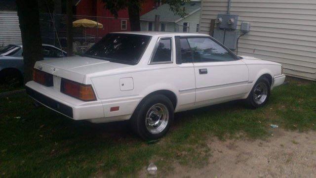 1983 Datsun 200XS/Nissan Silvia