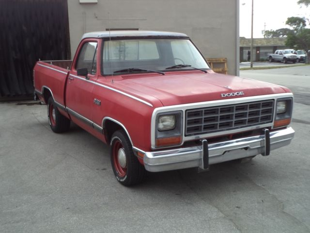 Dodge Truck Bed For Sale
