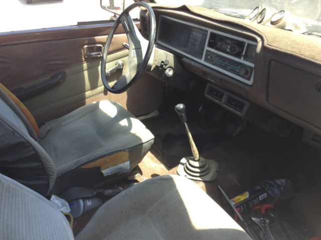 1983 Dodge Ram 50 Sport Standard Cab Pickup 2 Door 2 3l Classic Dodge Other Pickups 1983 For Sale