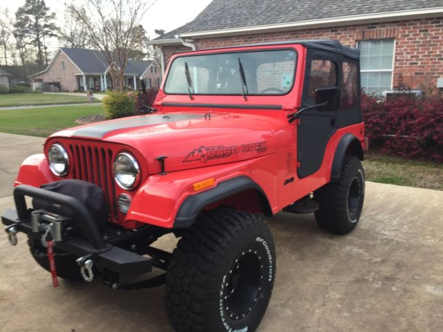 Comparing Jeep Wrangler TJ YJ amp CJ7 Frame Chassis and