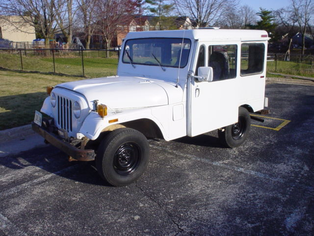 1983 jeep dj5 base sport utility 2 door 2 5l classic jeep other 1983 for sale. Black Bedroom Furniture Sets. Home Design Ideas