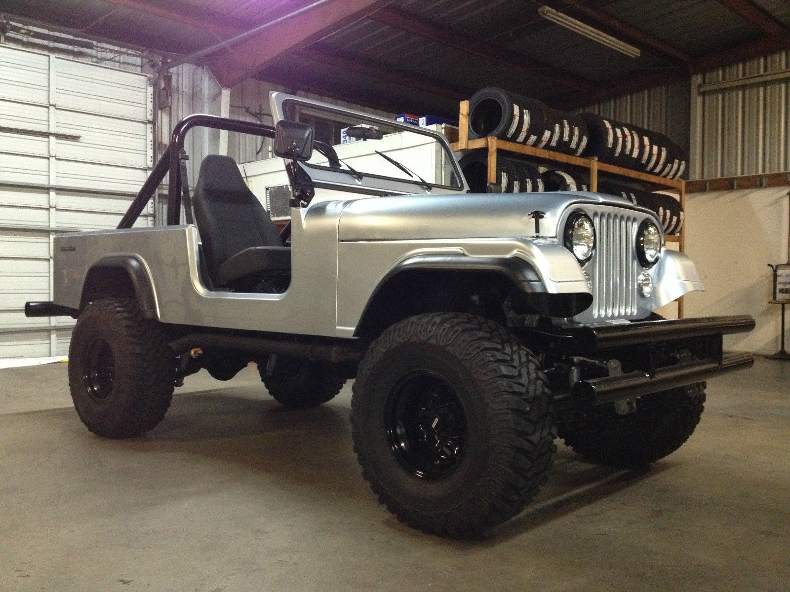 sale used for army las car cj in detail green jeep