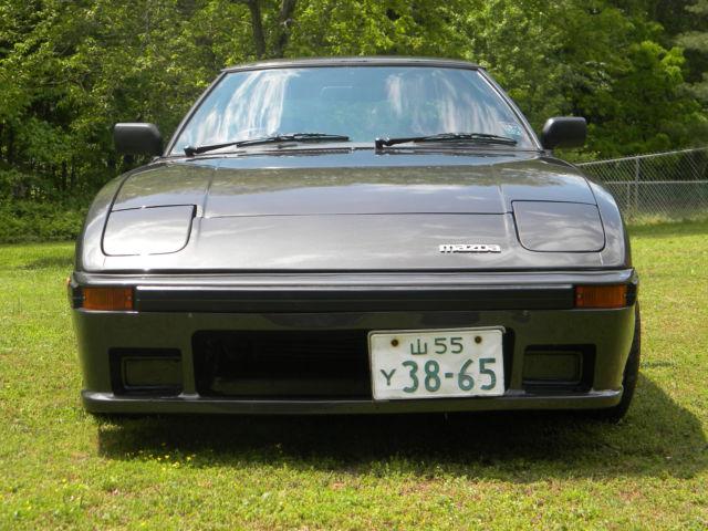 1983 Mazda Rx7 Savannah Gt