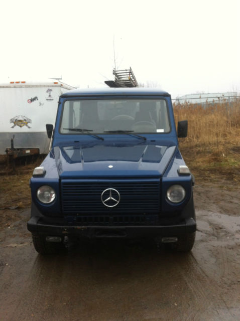 1983 mercedes benz 230ge g wagon coupe 280 300ge g500 g550 g63 classic mercedes benz g class. Black Bedroom Furniture Sets. Home Design Ideas