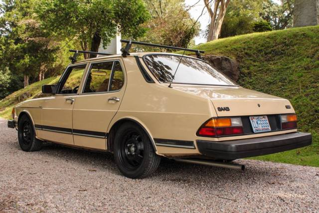 Used Cars In Raleigh Nc >> 1983 Saab 900 Base Sedan 4-Door 2.0L - Classic Saab 900 ...