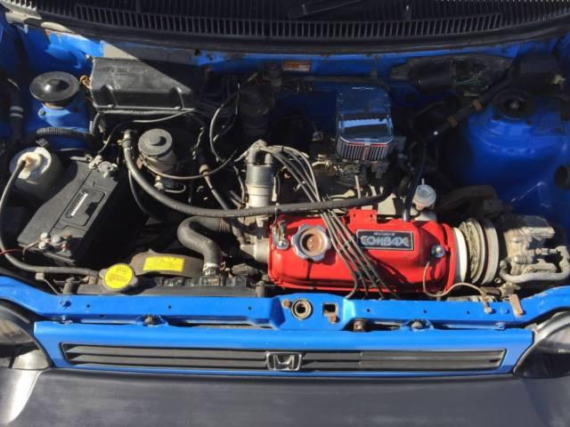 1984 84 honda city cabriolet pininfarina convertible rhd manual jazz bulldog classic honda. Black Bedroom Furniture Sets. Home Design Ideas