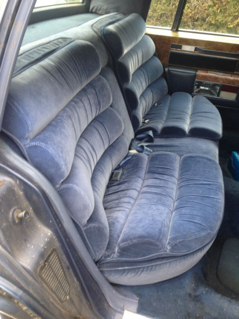 1984 buick electra park avenue classic buick electra. Black Bedroom Furniture Sets. Home Design Ideas