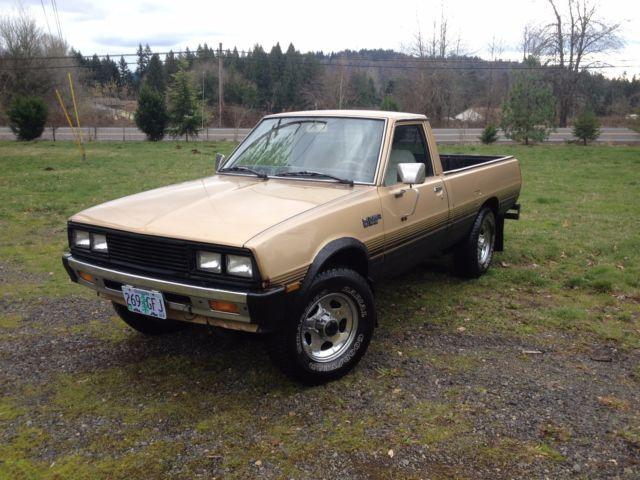 Dodge D Turbo Diesel X Rebuilt Engine And Great Shape Mpg on 1991 Dodge Pickup