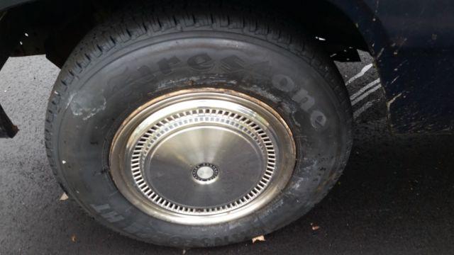 Norwalk Auto Auction >> 1984 DODGE D250 Ram 3/4 ton, auto, 8' bed with Cap,No ...