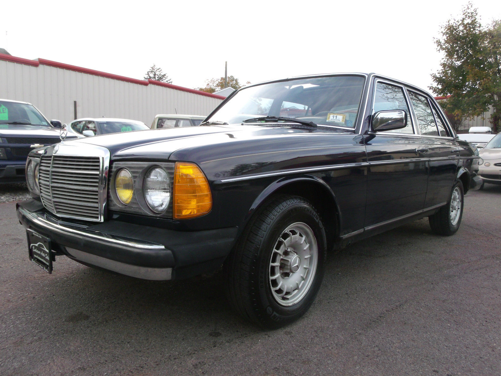 Mercedes benz 300d turbo diesel cars for sale autos post for Mercedes benz diesel models