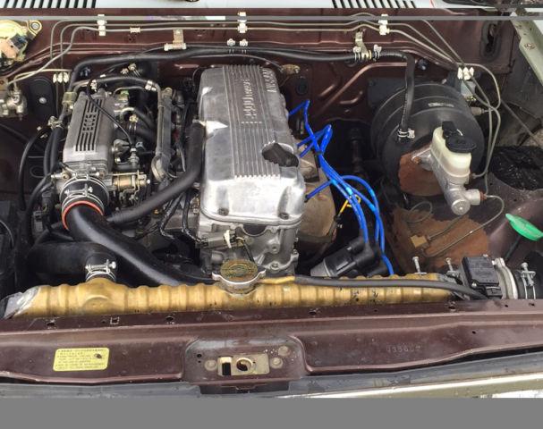 1984 Nissan 720 Bagged Minitruck Minitruckin 84 Pickup Truck Lowrider Airride
