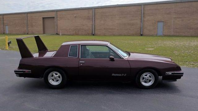 Pontiac Grand Prix Brougham Dr Coupe For Sale on Grand Prix Shift Kit