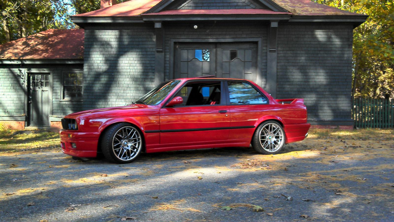 1985 Bmw 325i E30 Performance Bmw M3 Classic Bmw 3