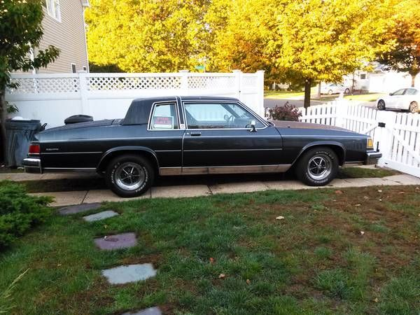 Buick Lesabre Collector S Edition Coupe Door L V on 1985 Buick Lesabre Pics